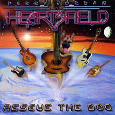 Heartsfield: Rescue the Dog