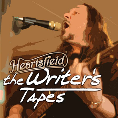 The Writer's Tapes