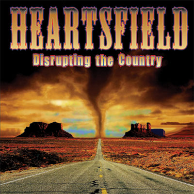 Heartsfield: Disrupting the Country