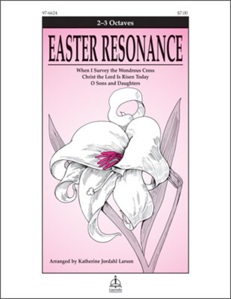 Cover of Easter Resonance (Collection)