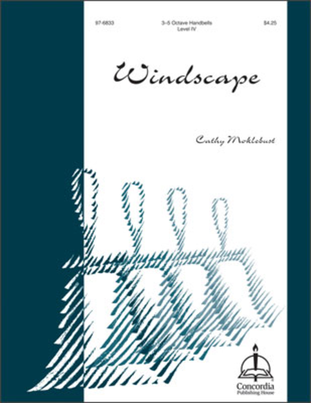 Cover of Windscape