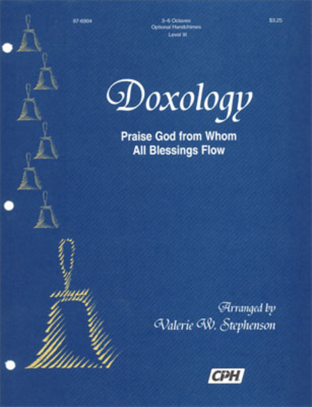 Cover of Doxology