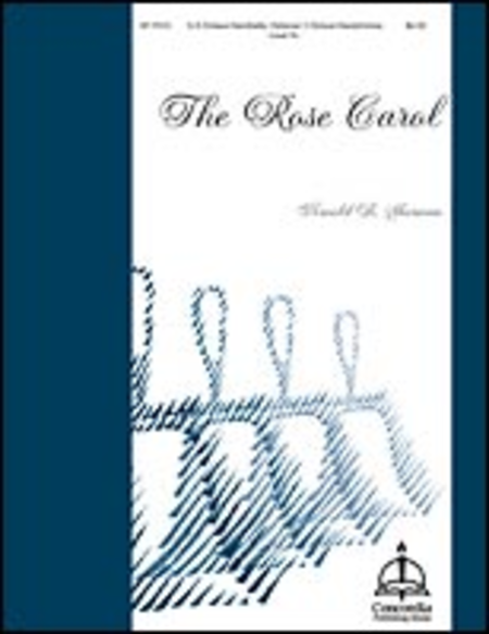 Cover of The Rose Carol