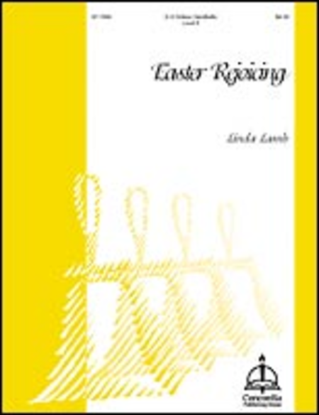 Cover of Easter Rejoicing