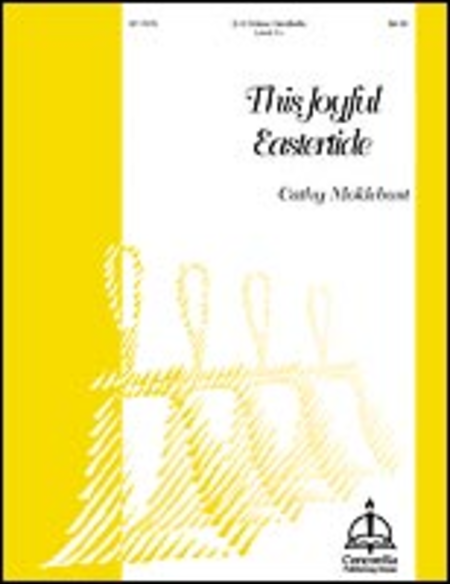 Cover of This Joyful Eastertide