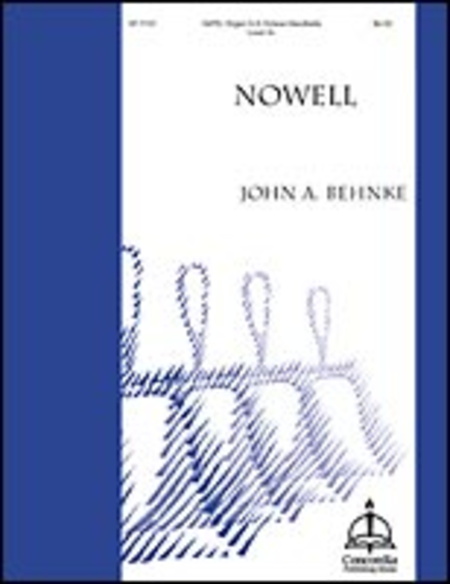 Cover of Nowell