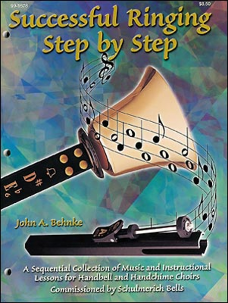 Cover of Successful Ringing: Step By Step