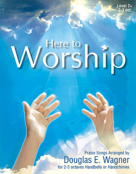 Cover of Here to Worship