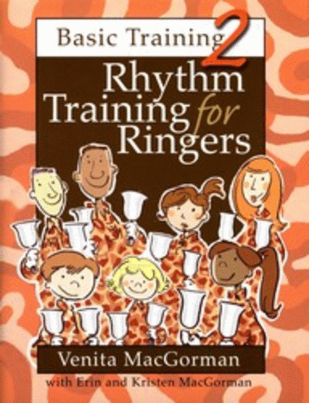 Cover of Basic Training 2: Rhythm Training for Ringers
