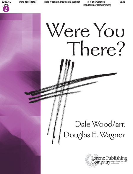 Cover of Were You There?