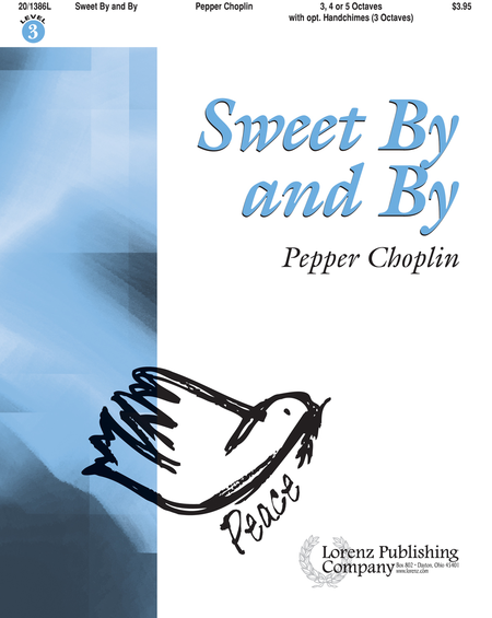 Cover of Sweet By and By