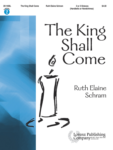 Cover of The King Shall Come