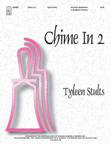 Cover of Chime In 2