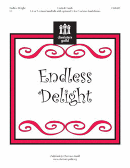 Cover of Endless Delight