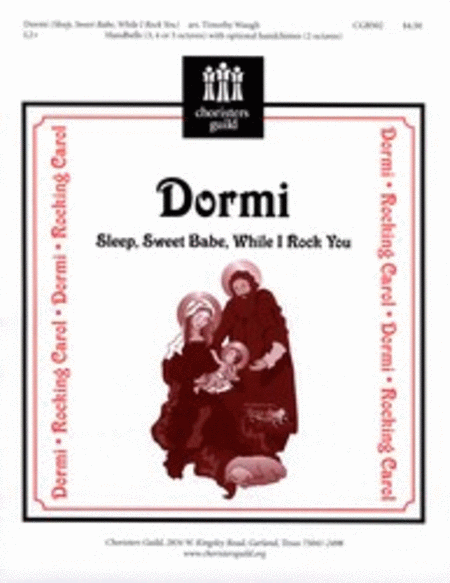 Cover of Dormi