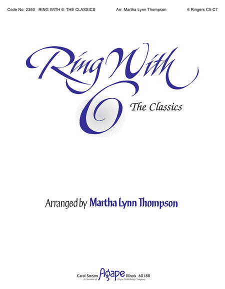 Cover of Ring with 6: the Classics