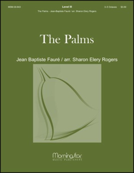 Cover of The Palms
