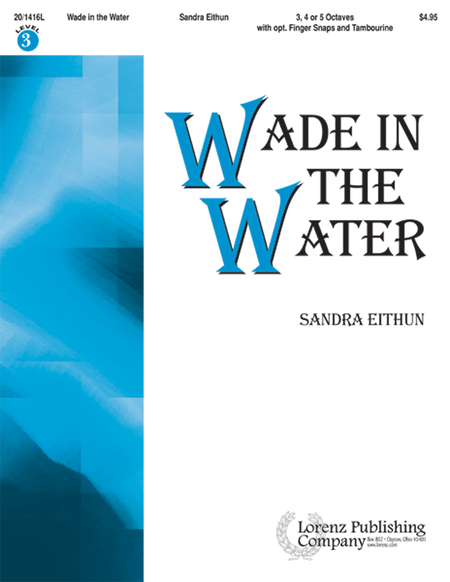 Cover of Wade in the Water