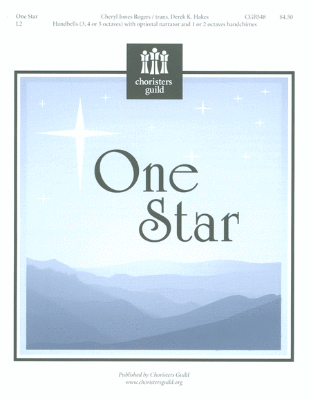 Cover of One Star