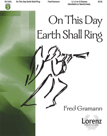 Cover of On This Day Earth Shall Ring