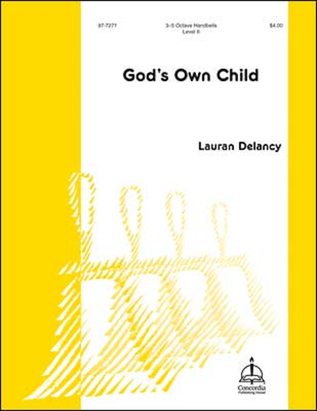 Cover of God's Own Child