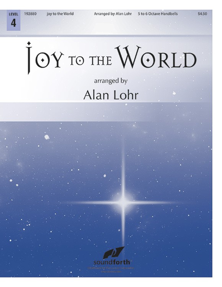 Cover of Joy to the World