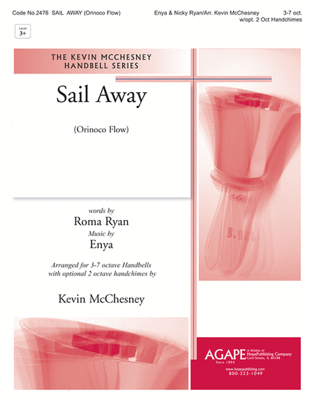 Cover of Sail Away (Orinoco Flow)