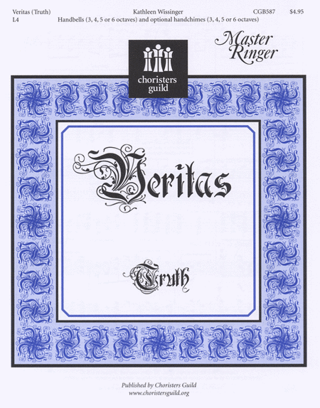 Cover of Veritas (Truth)