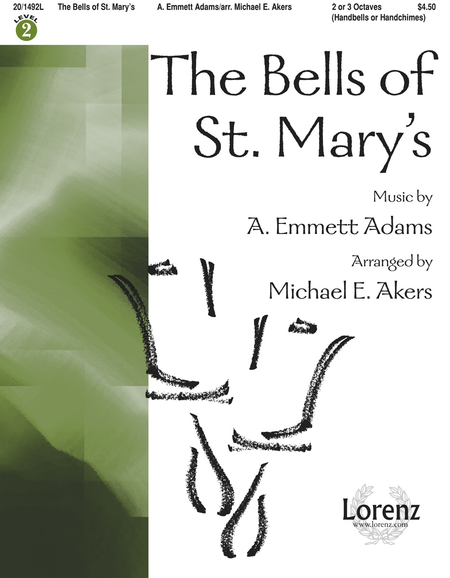 Cover of The Bells of St. Mary's