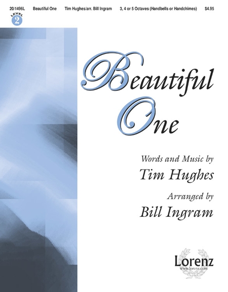 Cover of Beautiful One
