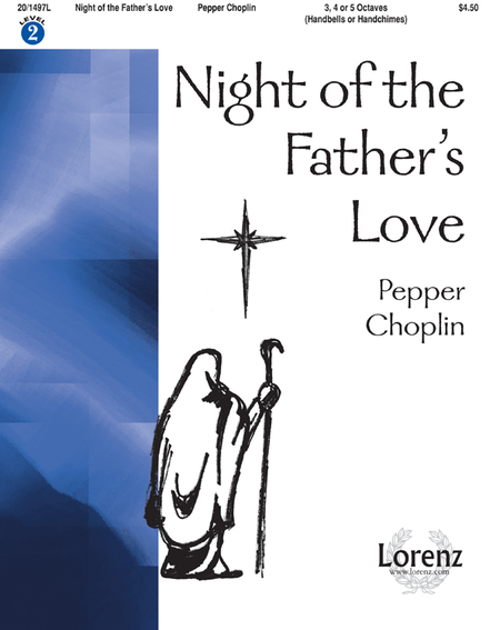 Cover of Night of the Father's Love