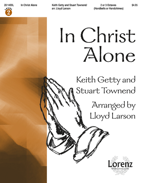 Cover of In Christ Alone