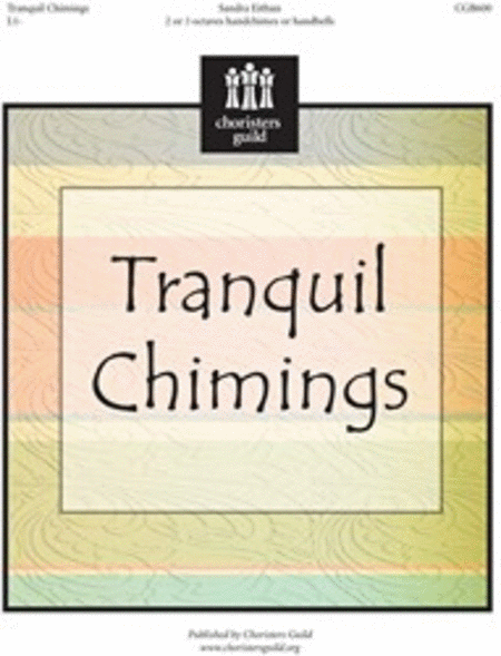 Cover of Tranquil Chimings