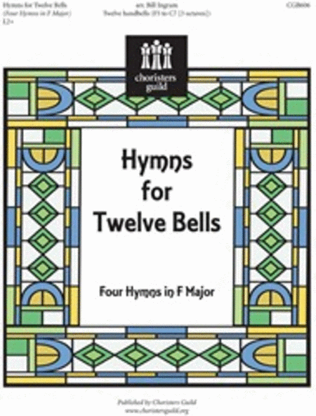 Cover of Hymns for Twelve Bells