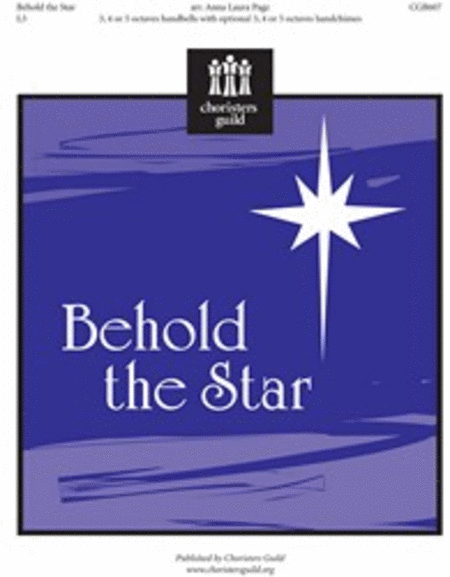 Cover of Behold the Star