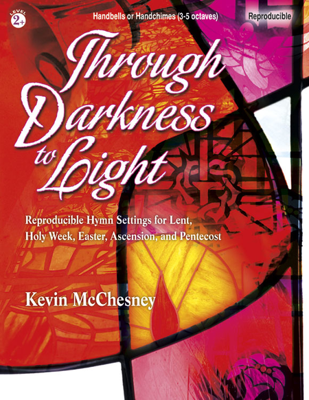 Cover of Through Darkness to Light