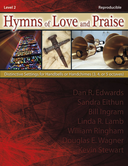 Cover of Hymns of Love and Praise