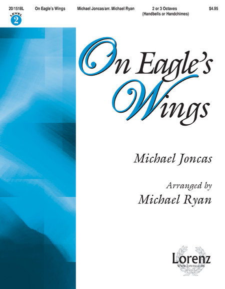Cover of On Eagle's Wings