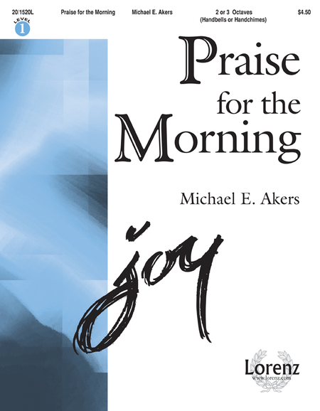 Cover of Praise for the Morning
