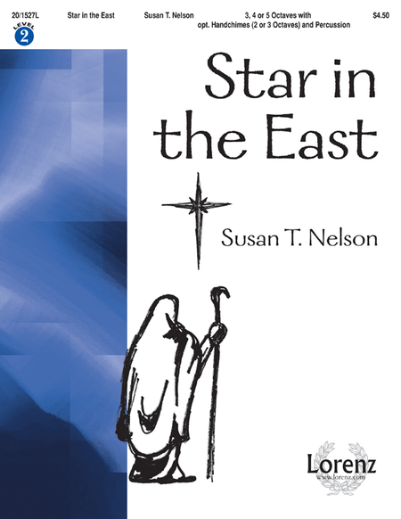 Cover of Star in the East