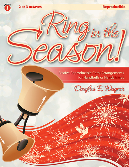 Cover of Ring in the Season!