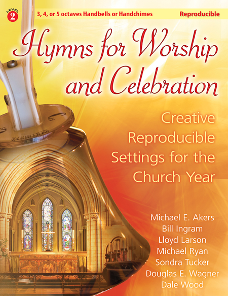 Cover of Hymns for Worship and Celebration