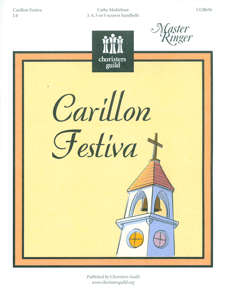 Cover of Carillon Festiva