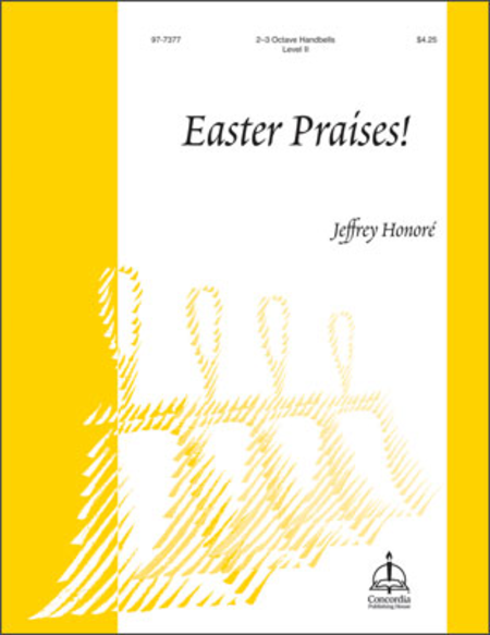 Cover of Easter Praises! New'10