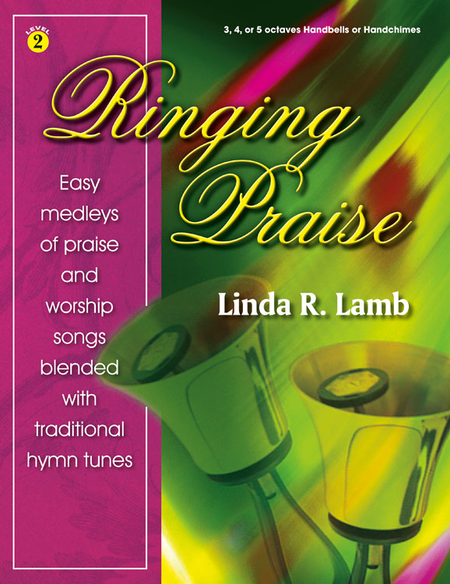 Cover of Ringing Praise