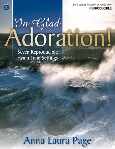 Cover of In Glad Adoration!