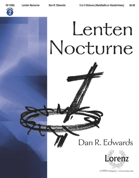 Cover of Lenten Nocturne