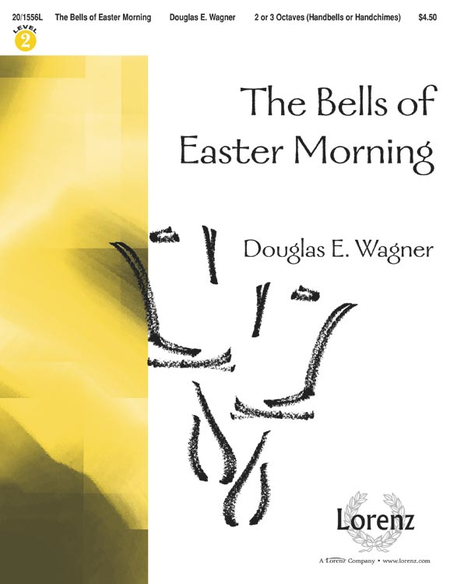 Cover of The Bells of Easter Morning