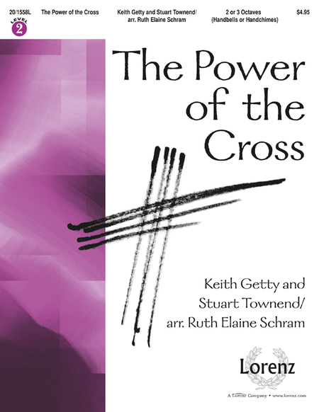 Cover of The Power of the Cross
