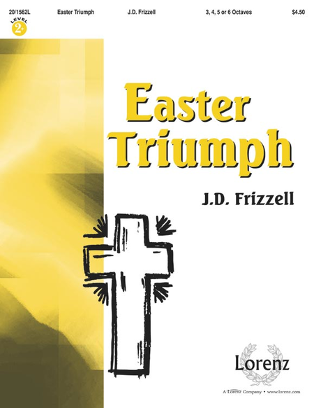 Cover of Easter Triumph